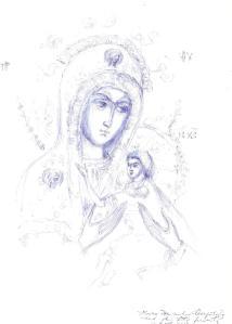 Maica Domnului -Ovsepetia- cea de toti fericita